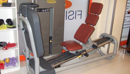 Fisio Center Appio Claudio